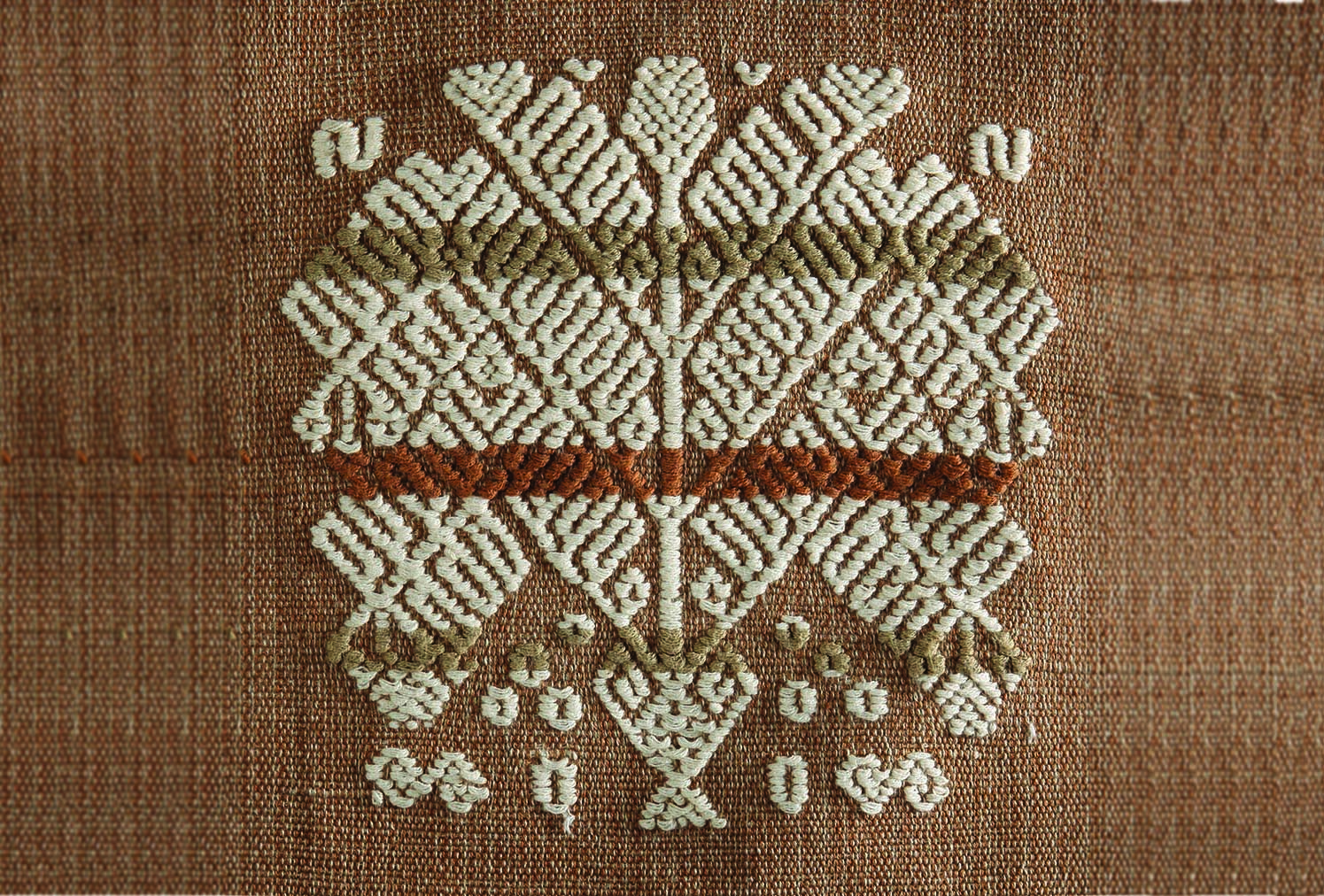 The Meaning Of The Traditional Mayan Textile Symbols La Casa Del